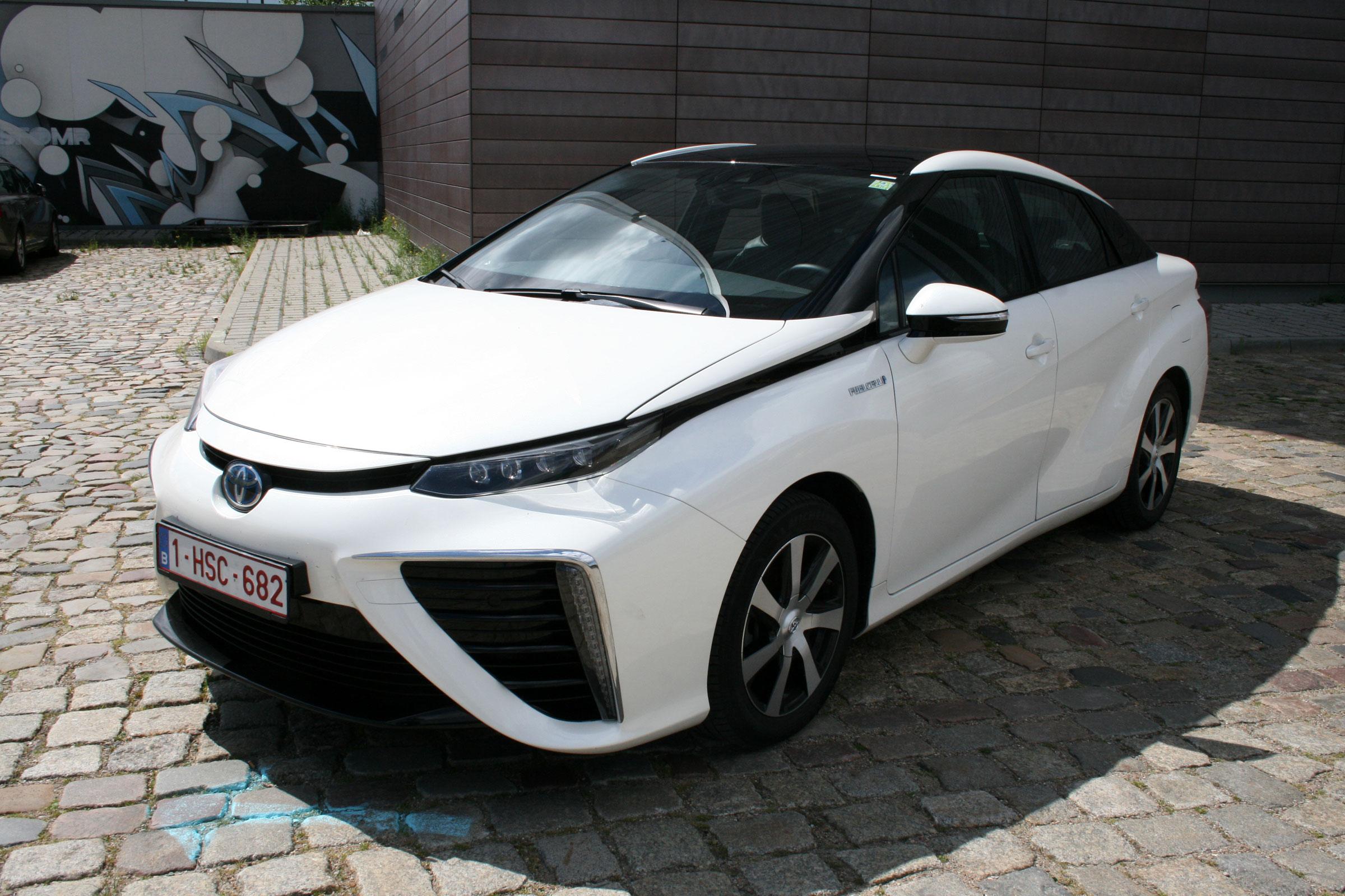 Das Alleskönner-Elektroauto