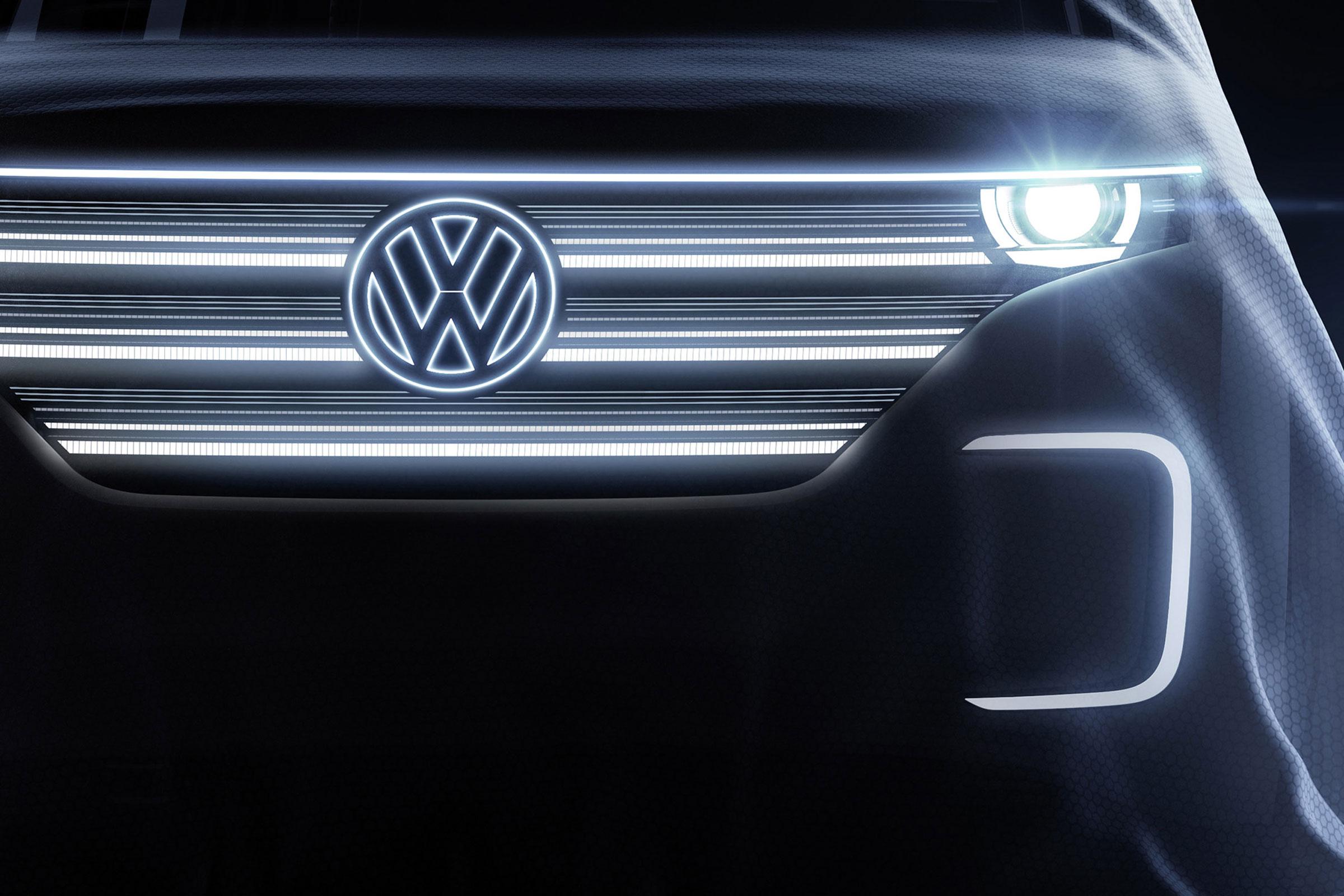 Tesla baut VW eine goldene Brücke