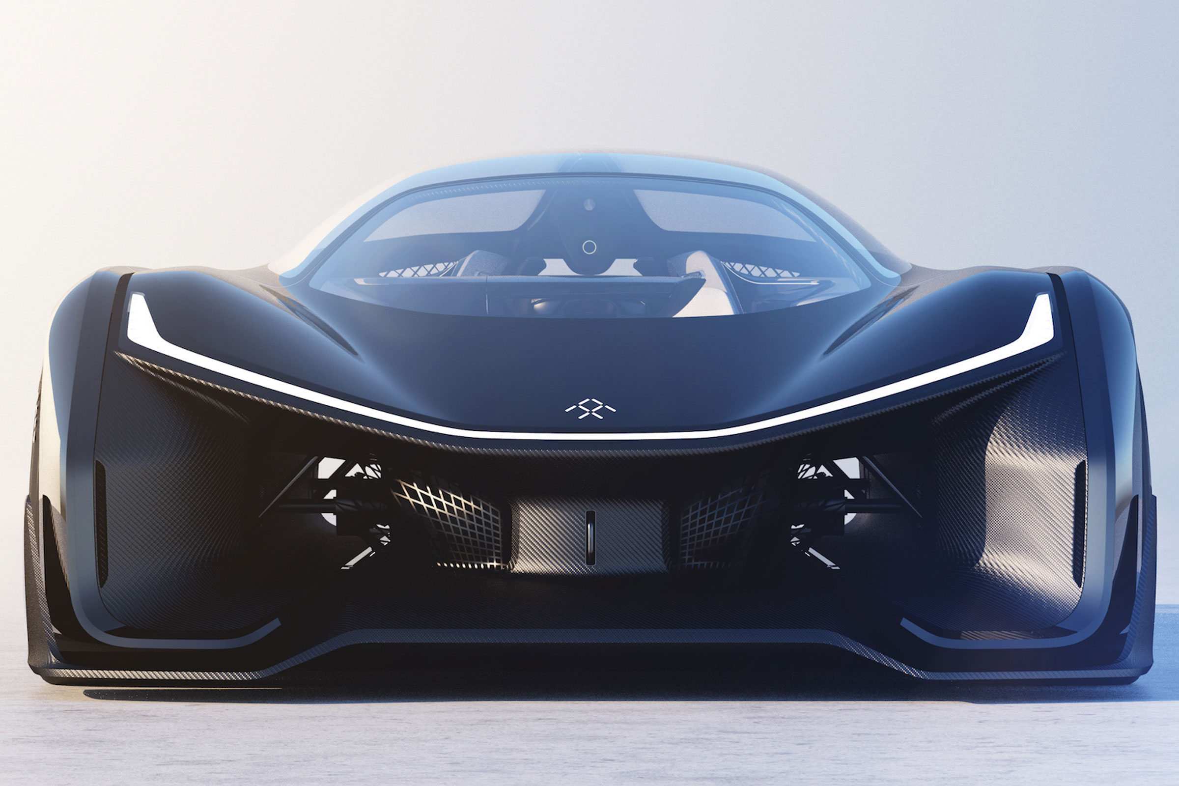 (No) Faraday Future