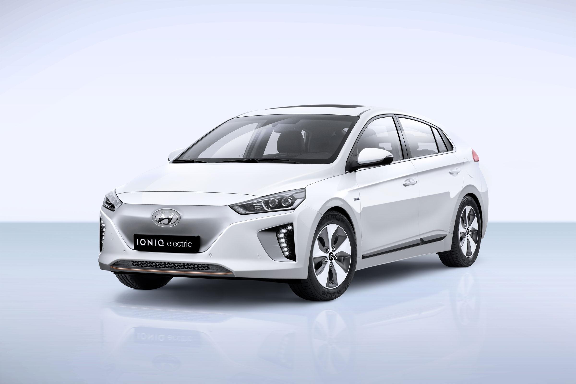 Hyundai zielt auf Nummer 1
