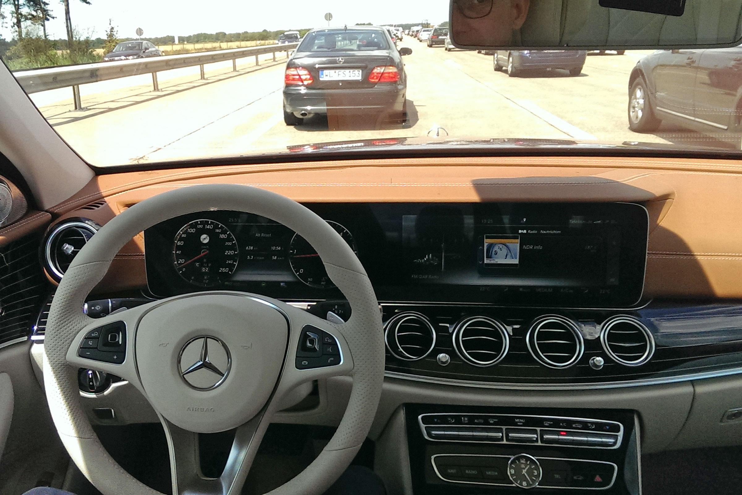 Mercedes-Drive-Pilot