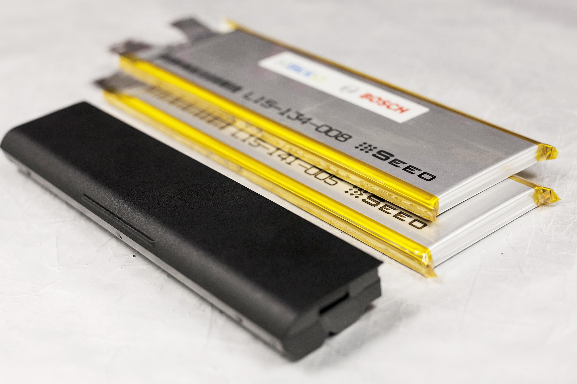 Die Deutschland-Batterie