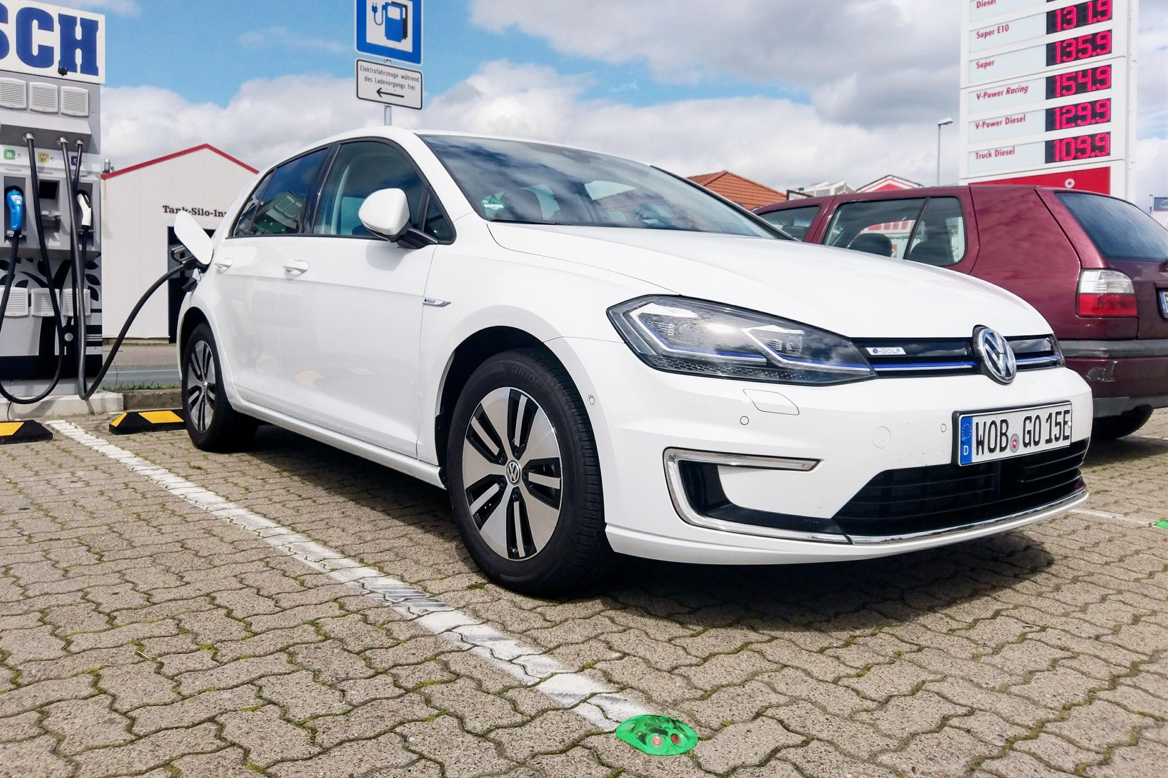 Deutschland, Deine Elektroautos