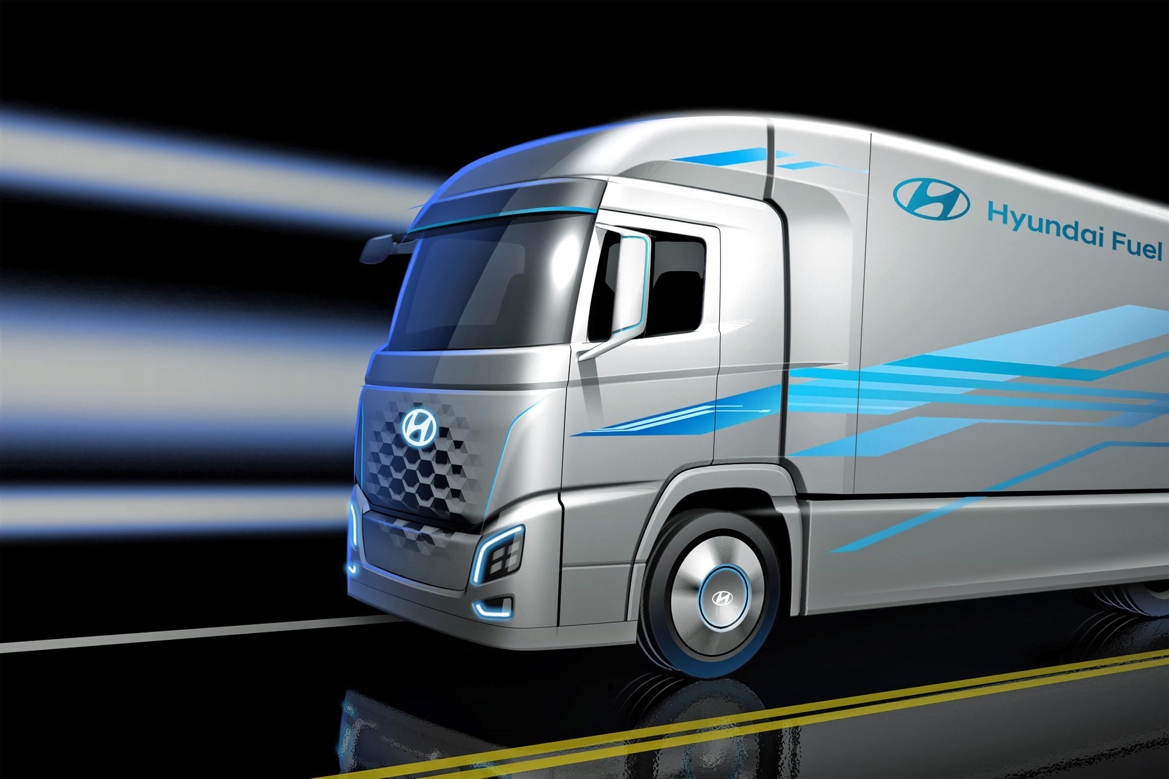Lastkraft-Stromer