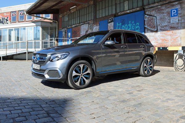 Die Mercedes-Lösung