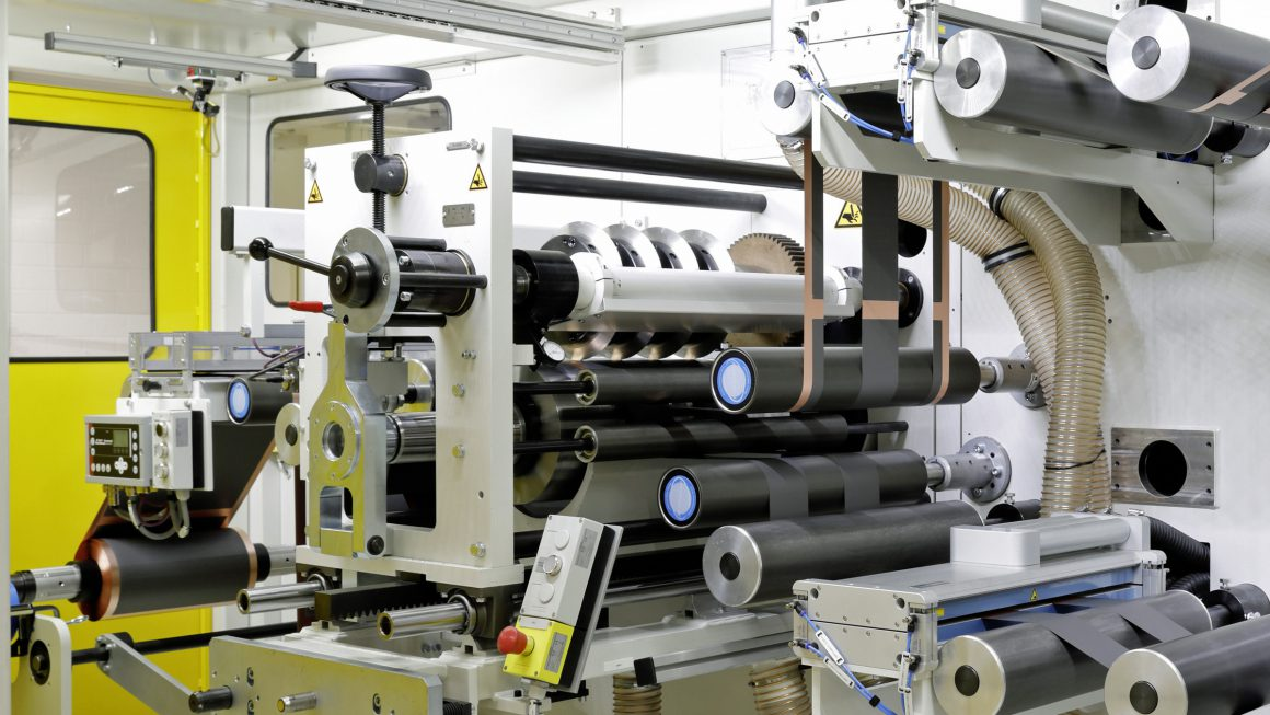 Volkswagen baut Gigafactory